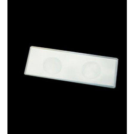 VSP104 Double Concave Glass Microscope Slides