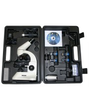 MG20 Beginner Microscope Kit with Digital Camera