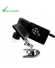 "VMD001 3"" Handheld LCD Screen Digital Microscope"