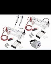 VLE001-16 Electrophoresis Dual Station