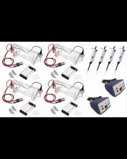 VLE001-32 Electrophoresis Dual Station