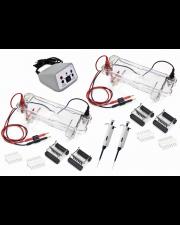 VLE002-16 Electrophoresis Dual Station