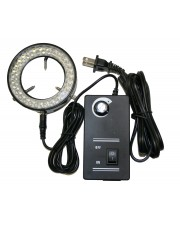 VMLIFR-04 LED Ring Light with Light Intensity Control
