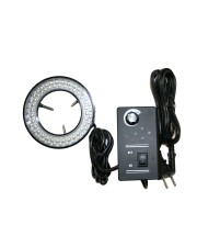 VMLIFR-05 LED Quadrant Ring Light with Light Intensity Control