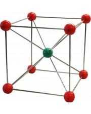 VCM013 Cesium Chloride Molecular Model