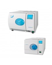 BioClave™  Series Research Autoclaves