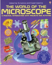 VB01 The World of the Microscope