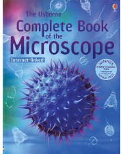 VB02 The Usborne Complete Book of the Microscope