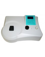VLS001 Spectrophotometer, Single Beam, 400-1000nm Wavelength Range, LCD Display